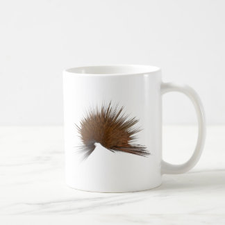 fascinator accesories coffee mug