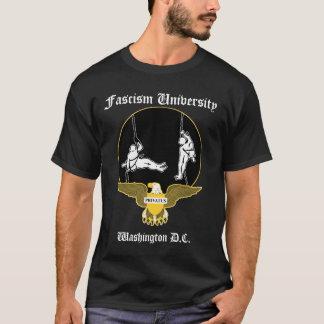 Fascism University T-Shirt