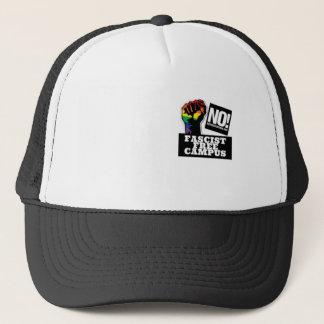 Fascist Free Campus Hat