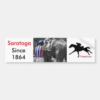 Fashion Alert wins the Schuylerville Bumper Sticker