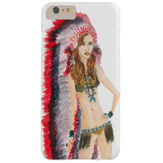 Fashion Amazon Barely There iPhone 6 Plus Case