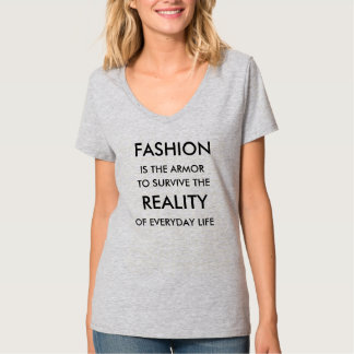 Fashion Armour Women's T-shirt