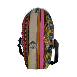 Fashion Belts Courier Bag