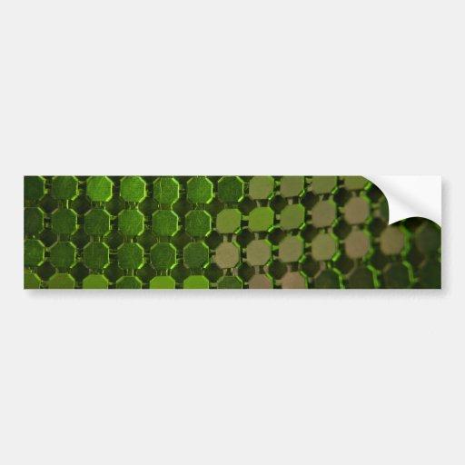 Fashion Bumper Sticker