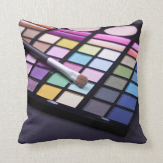 Fashion Chic Makeup Eyeshadow Cushion