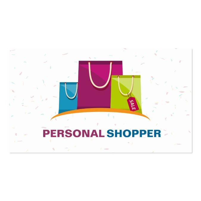 Fashion consultant personal shopper business card - Home personal shopper ...
