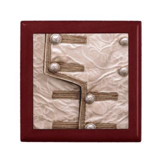 FASHION Couture Diva - Accessories Small Square Gift Box
