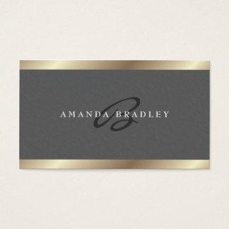 Fashion Designer - Business Cards
