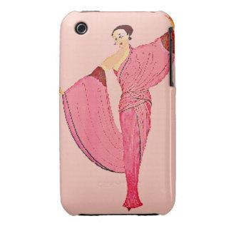 Fashion Diva Blackberry Curve Case-Mate Case Case-Mate iPhone 3 Case