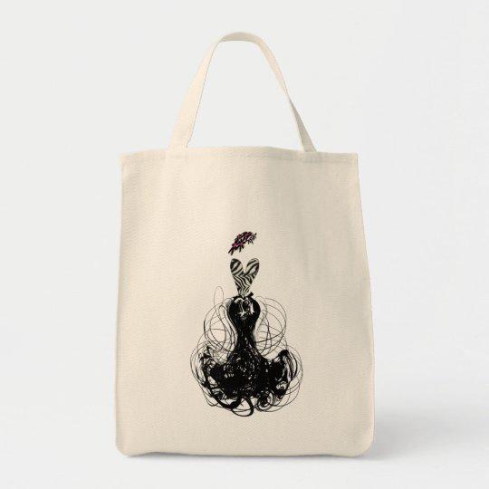 Fashion Diva Swirled