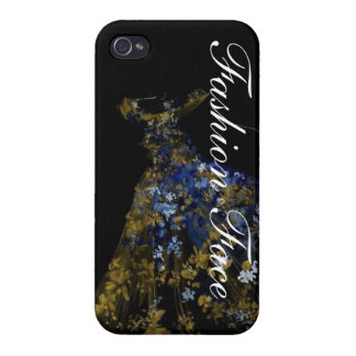 Fashion Face Iphone case Cover For iPhone 4
