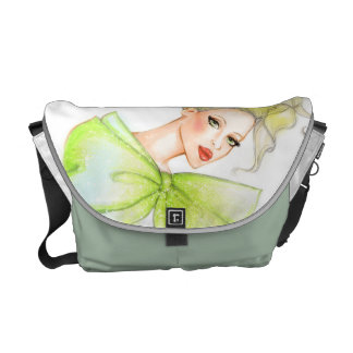 Fashion girl bag commuter bags