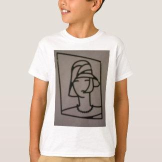 Fashion Girl T-Shirt