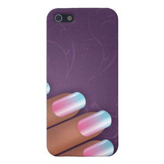 Fashion Hand Iphone 5 Case