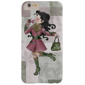 Fashion iPhone 6 Plus Case