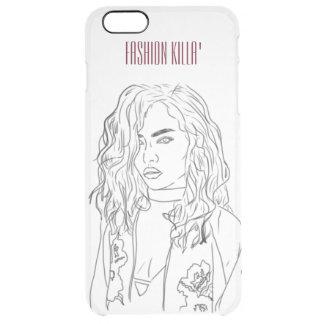 Fashion Killa iPhone 6/6s Deflector Case