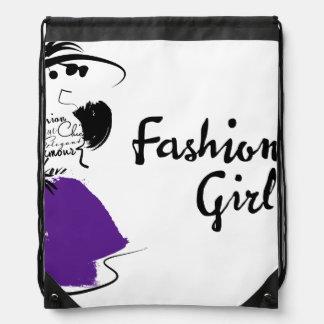 Fashion Lady Bag Backpacks