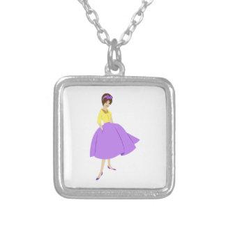 Fashion Lady Custom Jewelry