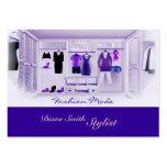 Fashion Mode Business Card