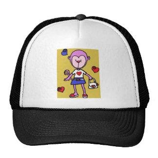 Fashion Monkey.jpg Cap