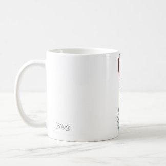 Fashion Mug- Cameron Coffee Mug