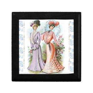 Fashion Plate 1901 Gift Box