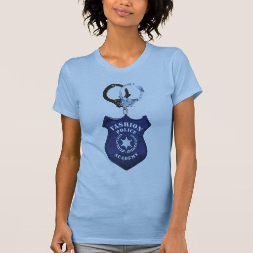 Fashion Police Academy Tank