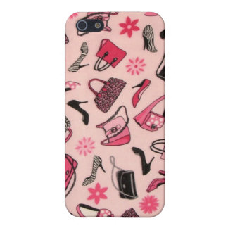 Fashion Shoes iphone Case iPhone 5/5S Case