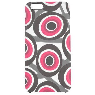 Fashion Spots Clear iPhone 6 Plus Case