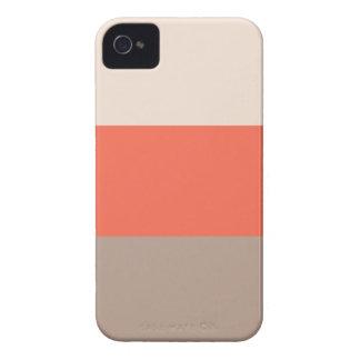 Fashion Stripes Iphone 4/4S Case
