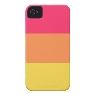 Fashion Stripes Iphone 4/4S Case iPhone 4 Cases