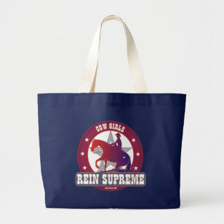 Fashionable Cowgirls Reining Horse Totes