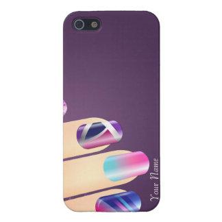 Fashionable Iphone 5 Case