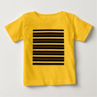 Fashionable kids tshirt with Stripes