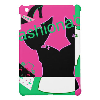 Fashionable Neon iPad Mini Case