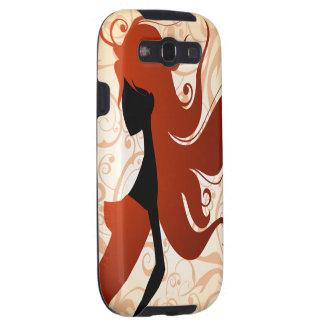 Fashionista Galaxy SIII Cases