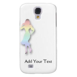 Fashionista Samsung Galaxy S4 Cover