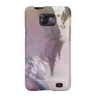 Fashionista Galaxy SII Cover