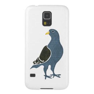 Fashionista Pigeon Galaxy Nexus Case