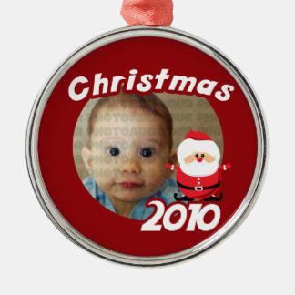 Fasmily Keepsake for Babys First Christmas Christmas Ornament