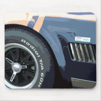 FAST CAR 20 mouse-pad Mouse Pads