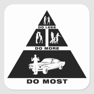 Fast Car Lover Stickers