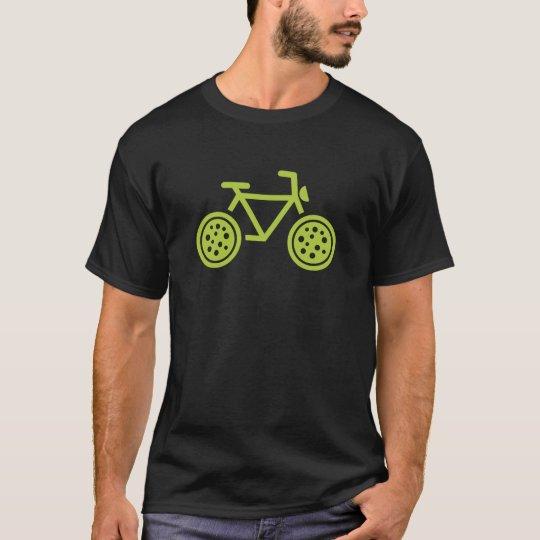 Fast Food Bike T-Shirt