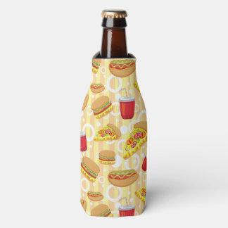 Fast Food Bottle Cooler