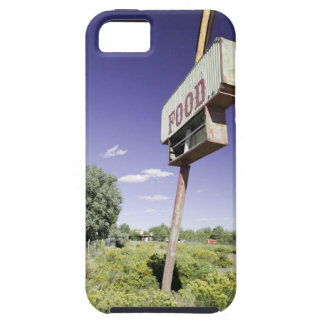 Fast food restaurant sign iPhone 5 covers
