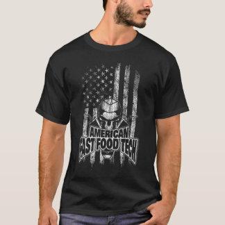 Fast Food Technician T-Shirt