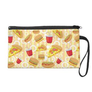 Fast Food Wristlets