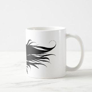 Fast Girls Series Basic White Mug