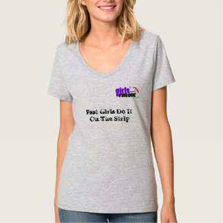 Fast Girls T-shirt