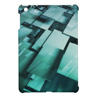 Fast Internet Data iPad Mini Cover